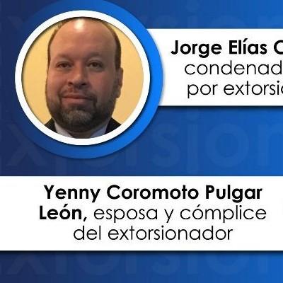 Diario Frontera, Frontera Digital,  PANAMÁ, PANAMÁ, EXTORSIÓN, Internacionales, ,Condenan a 40 meses por extorsión  al dueño de Noticias Candela a Jorge Castro