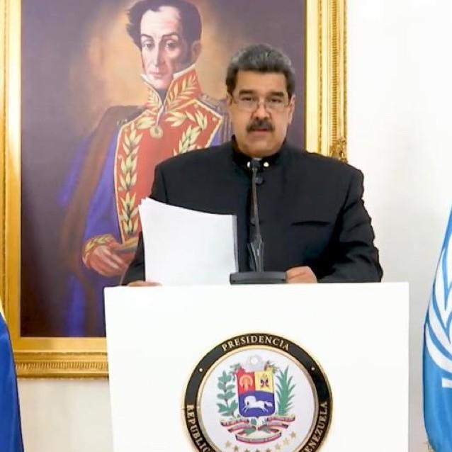Diario Frontera, Frontera Digital,  NICOLÁS MADURO, DD HH, ONU, Nacionales, ,Venezuela denuncia ante el Consejo de DDHH de ONU  impacto de medidas coercitivas y unilaterales