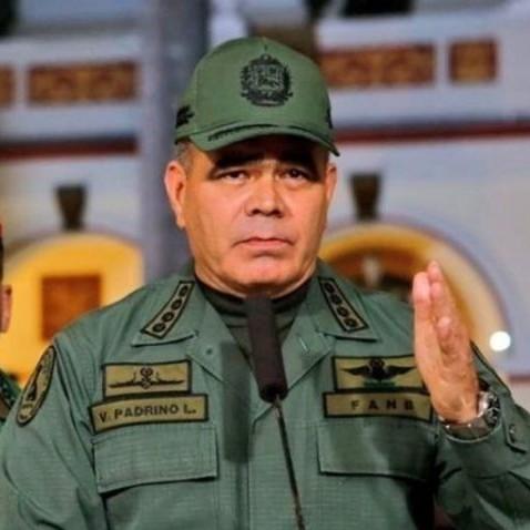 Diario Frontera, Frontera Digital,  VLADIMIR PADRINO LÓPEZ, Nacionales, ,Padrino López denunció nuevo intento de ataque  por parte de Colombia: esto es lo que dijo
