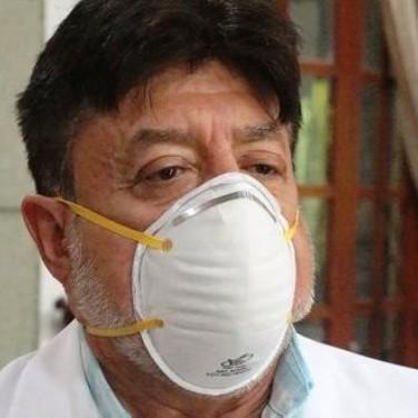 Diario Frontera, Frontera Digital,  Rubén Darío Gallo, Iahula, Salud, ,Hospitales centinelas recibieron  primer lote de vacunas contra la COVID-19