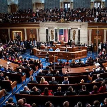 Diario Frontera, Frontera Digital,  CONGRESO USA, Internacionales, ,Congresistas presentaron propuesta para prohibir a EE. UU.  negociar con empresas vinculadas a Maduro
