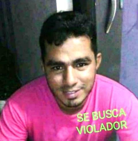 Diario Frontera, Frontera Digital,  SE BUSCA VIOLADOR, Sucesos, ,Hombre abuso sexualmente de su hijastra de 11 años en La Azulita