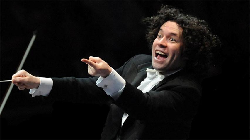 Diario Frontera, Frontera Digital,  GUSTAVO DUDAMEL, Farándula, ,Gustavo Dudamel: Dirigir este 'Otello'  en el Liceu marca mi vida musical
