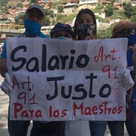 Diario Frontera, Frontera Digital,  DOCENTES, Regionales, ,Docentes no volverán a las aulas hasta contar con salarios dignos
