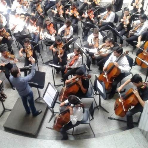 Diario Frontera, Frontera Digital,  orquesta, el vigía, Panamericana, ,Orquesta Sinfónica Juvenil e Infantil de El Vigía  iniciará clases semipresenciales