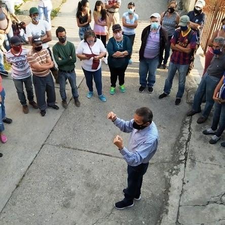 Diario Frontera, Frontera Digital,  GOBIERNO DE MÉRIDA, Regionales, ,Ejecutivo de Mérida procurará mejoras  a la vialidad en El Rincón de San Jacinto