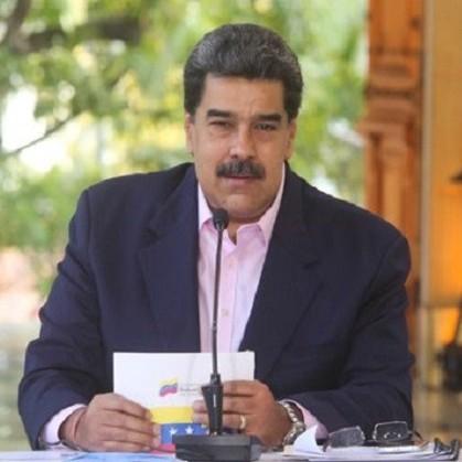 """Diario Frontera, Frontera Digital,  NICOLÁS MADURO, Nacionales, ,Cuarentena extrema"""": Maduro aprieta cuerdas tras llegada  de nueva variante brasileña del COVID-19"""