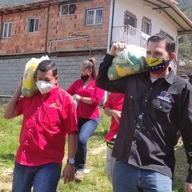 Diario Frontera, Frontera Digital,  ANIVERSARIO DEL CLAP, MÉRIDA, Regionales, ,Quinto aniversario de los Clap se celebra en Mérida  atendiendo a las comunidades