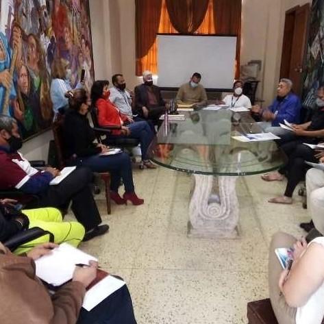 Diario Frontera, Frontera Digital,  CLEBM, Regionales, ,Empleados y obreros del Ejecutivo regional  recibieron derecho de palabra en el Clebm