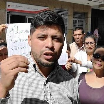 Diario Frontera, Frontera Digital,  Jean Piero Quiñonez, VP, Politica, ,Jean Piero Quiñonez – VP Mérida: La clase trabajadora  rechaza aumentos de salario vergonzosos y clandestinos