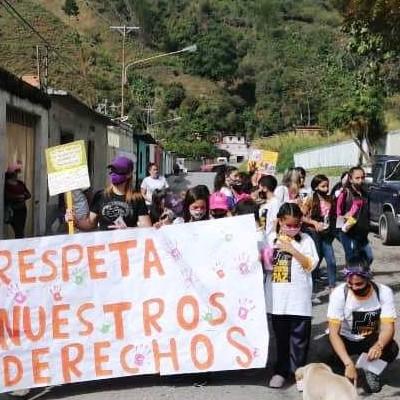 Diario Frontera, Frontera Digital,  Instituto Merideño de la Mujer y la Familia, Regionales, ,Immfa realizó caminata deportiva por una sociedad más equitativa
