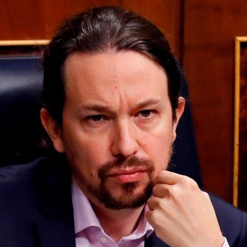 Diario Frontera, Frontera Digital,  PABLO IGLESIAS, Internacionales, ,Pablo Iglesias anuncia que deja el gobierno  para aspirar a la presidencia de Madrid