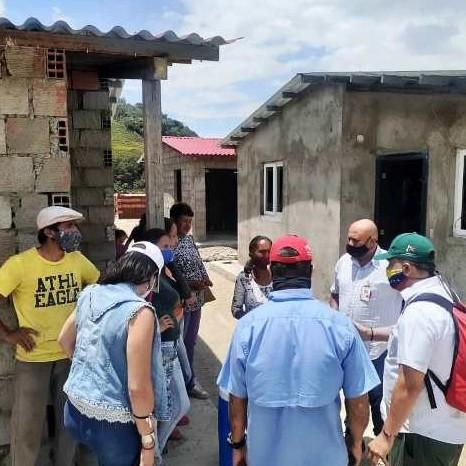 Diario Frontera, Frontera Digital,  clebm, Regionales, ,Clebm participó en cayapa institucional  en el Desarrollo Habitacional Comandante «Hugo Chávez»
