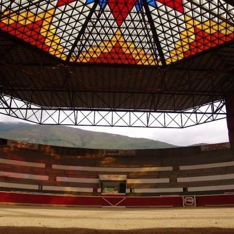 Diario Frontera, Frontera Digital,  TEMPORADA 2021, Mocoties, ,Definido Palco Presidencial para la temporada taurina 2021 en Tovar