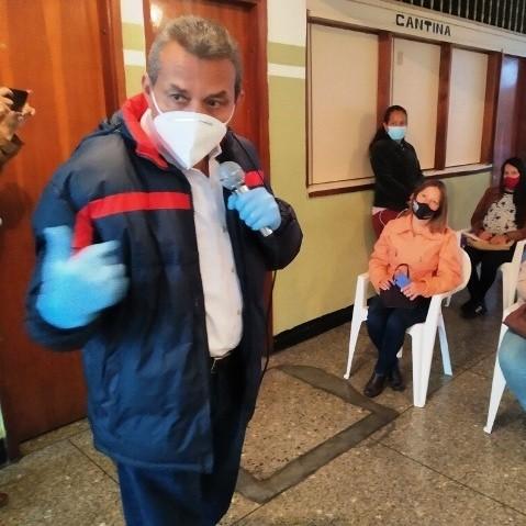 Diario Frontera, Frontera Digital,  TIMORES, ESTADO MÉRIDA, Páramo, ,Gabinete Móvil del gobierno de Mérida  se realizará en Miranda al finalizar marzo