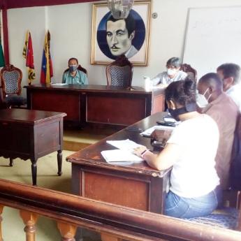 Diario Frontera, Frontera Digital,  MACUMO, Mocoties, ,Concejales y alcaldes del Mocotíes  elaboran propuestas para transformar a la Macumo