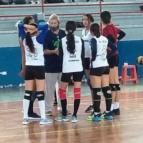 Diario Frontera, Frontera Digital,  ASOVOL MÉRIDA, Deportes, ,Se busca formar árbitros para el voleibol