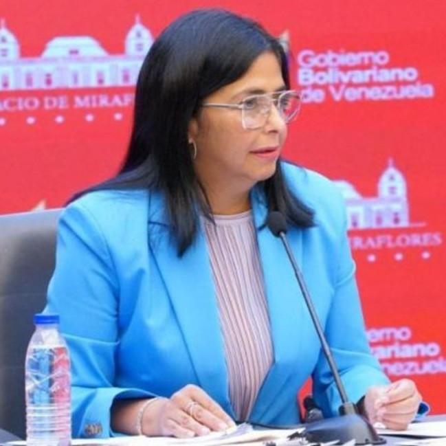 Diario Frontera, Frontera Digital,  VICEPRESIDENTA, Nacionales, ,Ejecutivo ratifica que no adquirirá vacuna de AstraZeneca