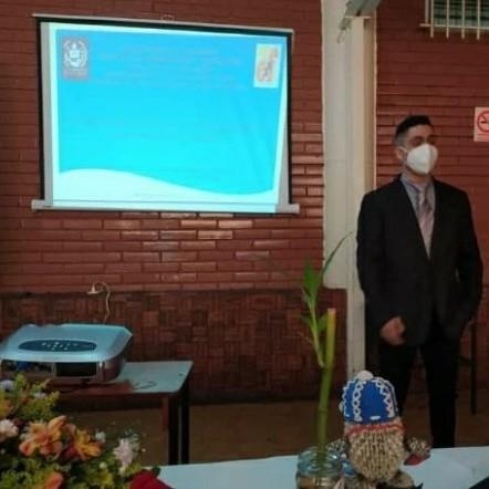 Diario Frontera, Frontera Digital,  Erickvaldo José Márquez Moreno, Regionales, ,Erickvaldo Márquez Moreno defendió  su Memoria de Grado privado de libertad