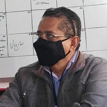 Diario Frontera, Frontera Digital,  José Yovanny Rojas, Deportes, ,Suspendidas actividades deportivas  hasta después de Semana Santa