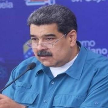Diario Frontera, Frontera Digital,  NICOLÁS MADURO, .VACUNA CUBANA, Nacionales, ,Maduro espera inmunización masiva en julio con la vacuna cubana