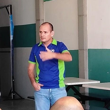 """Diario Frontera, Frontera Digital,  Eli Saúl Chuecos, Deportes, ,Este viernes comienza el Diplomado Online """"Planificación del Entrenamiento Deportivo"""""""