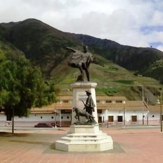 Diario Frontera, Frontera Digital,  FUNDACIÓN DE MUCUCHÍES, Páramo, ,Mucuchíes conmemoró el 435 aniversario de su fundación