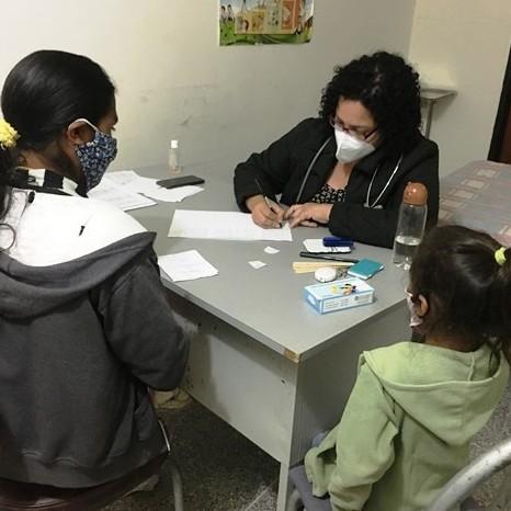 Diario Frontera, Frontera Digital,  CÁRITAS, PIÑANGO, ÁRAMO, Páramo, ,Cáritas: Más de 250 personas beneficiadas  por operativo mixto en Piñango