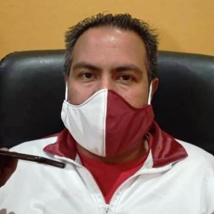 Diario Frontera, Frontera Digital,  RENÉ BARRIOS, Páramo, ,Alcalde René Barrios llama al pueblo  a no dejarse manipular por personas inescrupulosas