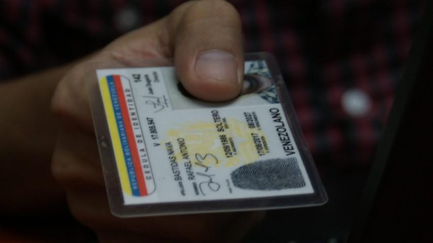 Diario Frontera, Frontera Digital,  SAIME, Nacionales, ,Saime atenderá por terminal del cédula en semana de flexibilización