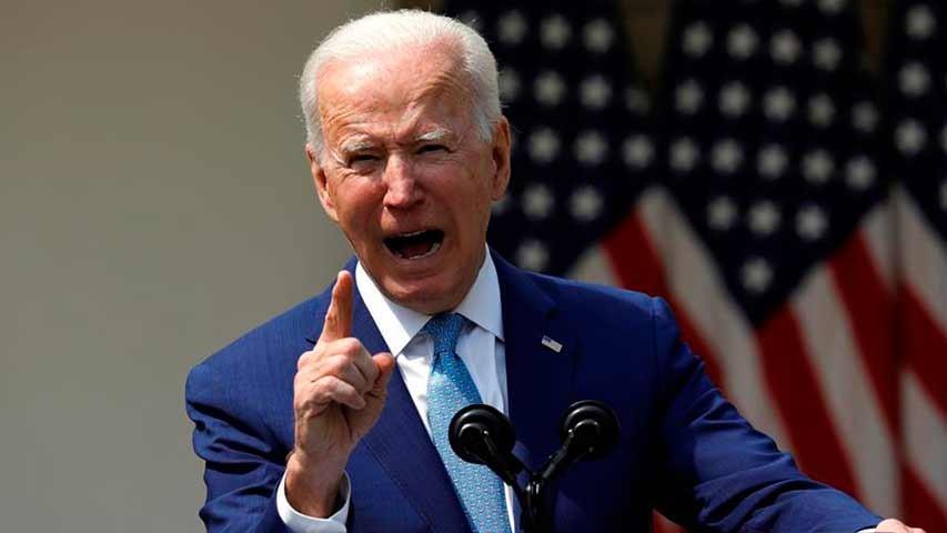 Diario Frontera, Frontera Digital,  JOE BIDEN, Internacionales, ,Biden: «Llegó el fin de la guerra más larga de EEUU»