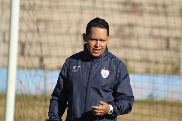 """Diario Frontera, Frontera Digital,  ESTUDIANTES DE MÉRIDA F.C., Deportes, ,PF José García: """"Estamos muy satisfecho  por el rendimiento de los jugadores"""""""