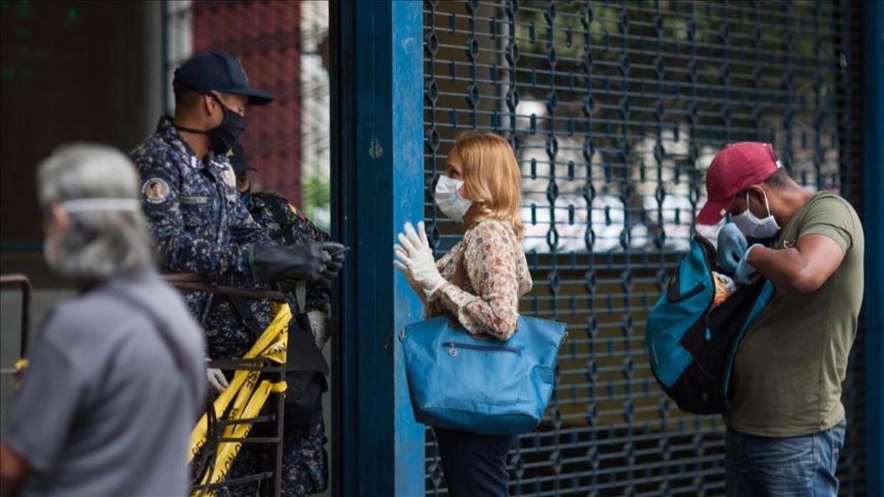 Diario Frontera, Frontera Digital,  COVID-19 JUEVES, Nacionales, ,Reportan este jueves 1.271 nuevos casos y 19 fallecidos por Covid-19