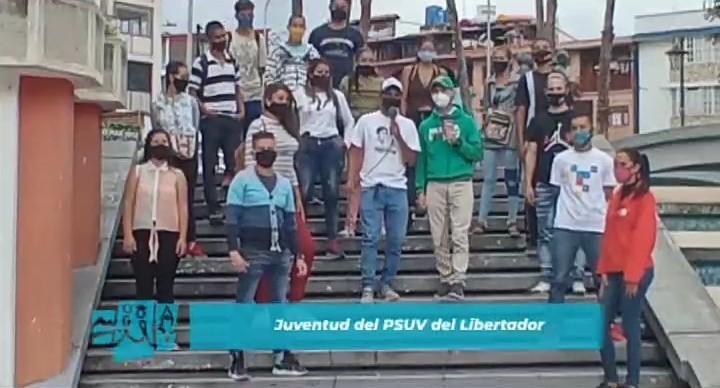Diario Frontera, Frontera Digital,  LEGISLANDO CON LOS MERIDEÑOS, Politica, ,La juventud es el relevo de la rebelión que rescató a la revolución