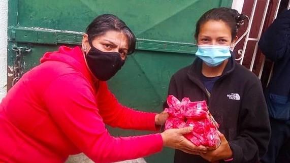 https://www.fronteradigital.com.ve/Trabajadores de la Alcaldía de Rangel beneficiados con combos a bajo costo