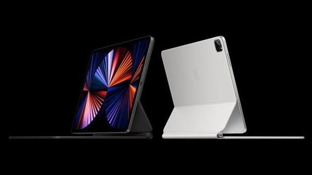 https://www.fronteradigital.com.ve/Apple presenta un iPad Pro  que llega con su nuevo procesador M1