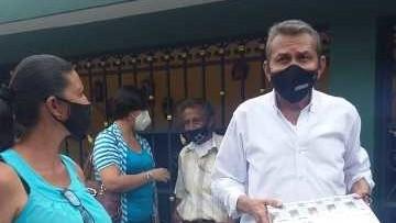 https://www.fronteradigital.com.ve/Ramón Guevara sigue brindando apoyo a las comunidades