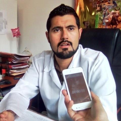 """Diario Frontera, Frontera Digital,  VOLUNTAD POPULAR, Politica, ,Joan Gómez- VP Mérida: """"Basta de mentiras, Venezuela  si atraviesa una Emergencia Humanitaria Compleja"""""""