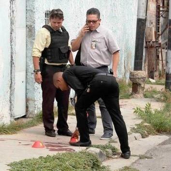 Diario Frontera, Frontera Digital,  CICPC EL VIGÍA, Sucesos, ,ADOLESCENTE FALLECIÓ AL RECIBIR DOS DISPAROS  EN ENFRENTAMIENTO  CON EL  CICPC EL VIGÍA