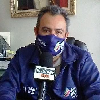 """Diario Frontera, Frontera Digital,  ALCALDE DE TOVAR, LUIS MÁRQUEZ, Mocoties, ,Alcalde Luis Márquez: """"se debería ser más sincero  al emitir declaraciones a la opinión pública"""""""