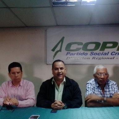 Diario Frontera, Frontera Digital,  COMITÉ REGIONAL DE COPEI, COMUNICADO, Politica, ,COMUNICADO Comité de Organización Política Electoral Independiente (Copei) de Mérida