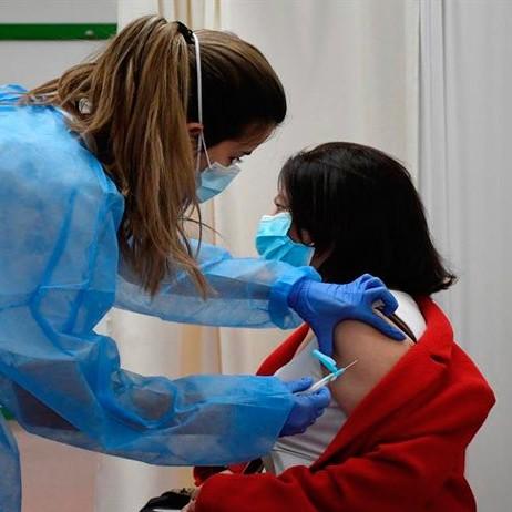 Diario Frontera, Frontera Digital,  AstraZeneca, Salud, ,Dinamarca suspende vacuna de AstraZeneca por casos anómalos