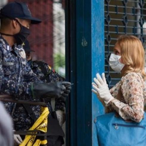 Diario Frontera, Frontera Digital,  COVID19, Nacionales, ,Venezuela registra en las últimas horas  1.160 contagios y 20 fallecidos por covid-19