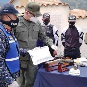Diario Frontera, Frontera Digital,  DURO GOLPE A LAS DROGAS, MÉRIDA, Sucesos, ,GNB Y PNB han dado un duro golpe al tráfico de drogas en  Mérida