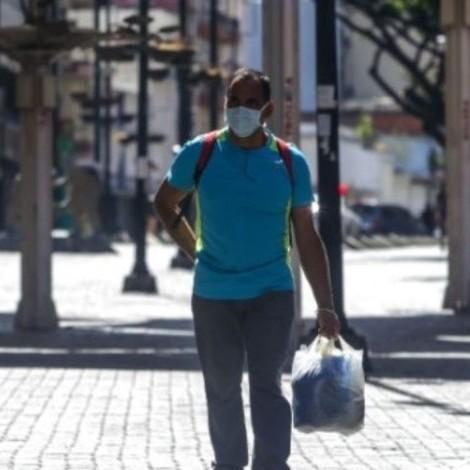 Diario Frontera, Frontera Digital,  COVID, Nacionales, ,Gobierno reportó este miércoles  1.122 casos comunitarios por Covid-19