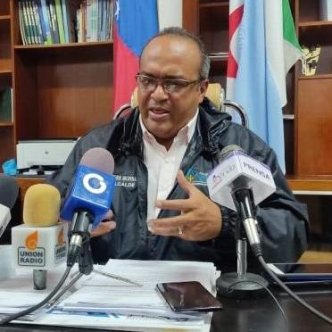 """Diario Frontera, Frontera Digital,  ALCALDE ALCIDES MOSALVE CEDILLO, Regionales, ,Alcides Monsalve Cedillo: """"Este sábado 17 abordaremos la Carabobo"""""""