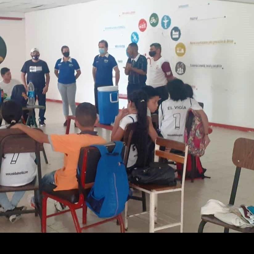 Diario Frontera, Frontera Digital,  ASOVOL, Deportes, ,Finalizó el Primer curso Municipal de iniciación al arbitraje del Voleibol