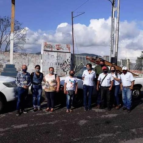 Diario Frontera, Frontera Digital,  CANTV, ALBERTO ADRIANI, Panamericana, ,Cantv restauró redes para conectar a 300 suscriptores del municipio Alberto Adriani