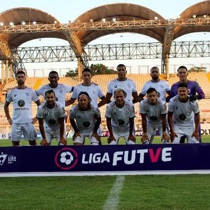 Diario Frontera, Frontera Digital,  ESTUDIANTES DE MÉRIDA F.C., Deportes, ,Estudiantes no pudo sumar puntos en la segunda jornada de la Liga FUTVE