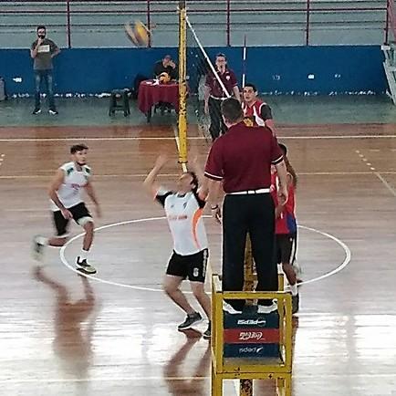 Diario Frontera, Frontera Digital,  asovol, Deportes, ,Asovol Mérida programa curso de actualización del Arbitraje